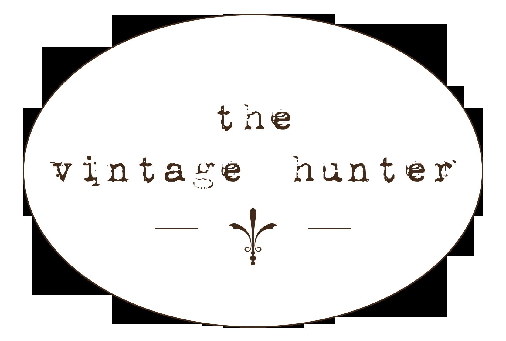 The Vintage Hunter